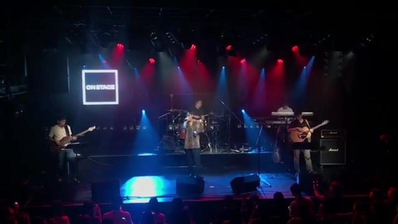 Timid - ON STAGE, 26/07 2018