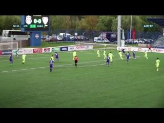Liverpool Mohamed Salah Amazing Goal vs Everton