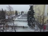 Дивизия имени Дзержинского начала подготовку к параду Победы на Красной площади