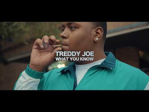 Jay Reaux Bookie x Treddy Joe What Ya Know (Official Video)