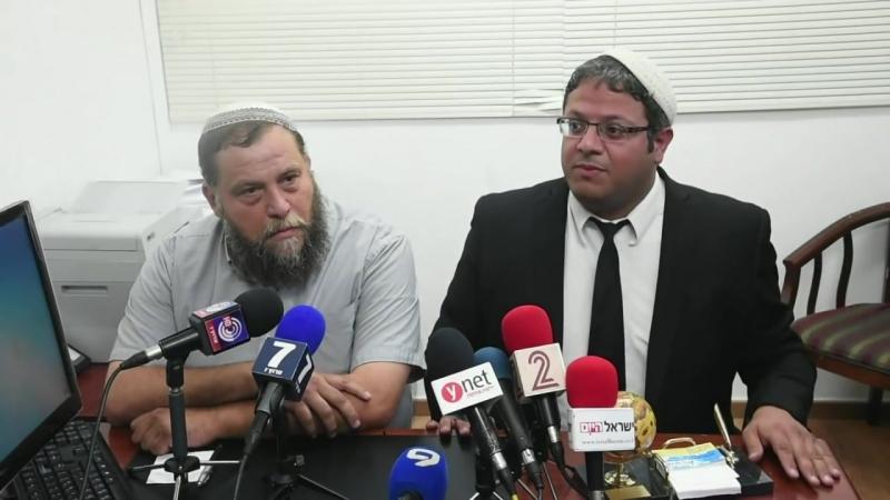 Israël un extrémiste juif qui a défendu lidée de brûler les églises chrétiennes de Terre sainte interrogé par la police