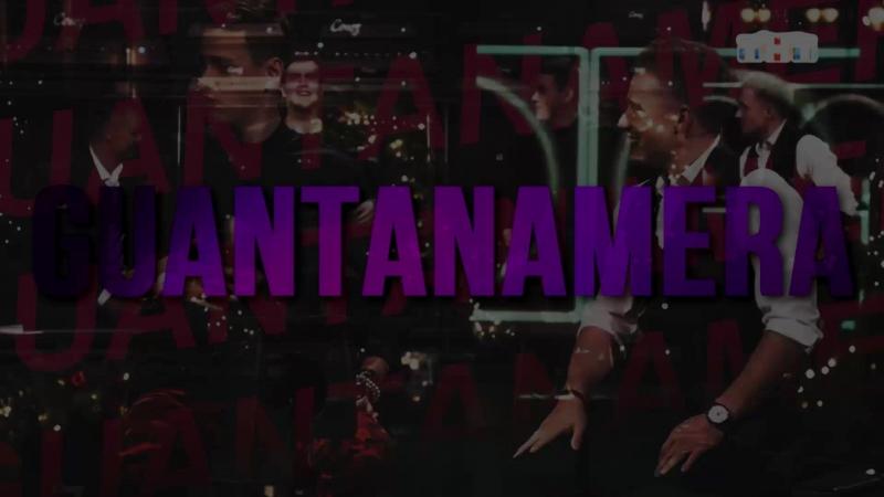 Anton X Ars || Guantanamera