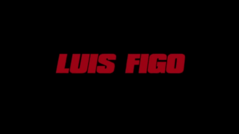 Luís Figo ᴴᴰ ● OUTPLAYED IN 60 SECONDS