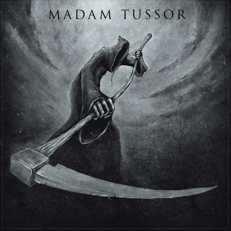 Новый сингл MADAM TUSSOR - Перевозчик