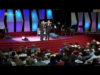 Рик Реннер - Попадут ли люди не крещённые Духом Святым на Небеса?