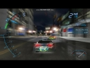 Drag - Nfs Underground. Eclipse vs Supra.
