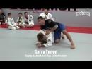 Garry Tonon • Taking the Back from Turtle Position at Dante Rivera Brazilian Jiu-Jitsu