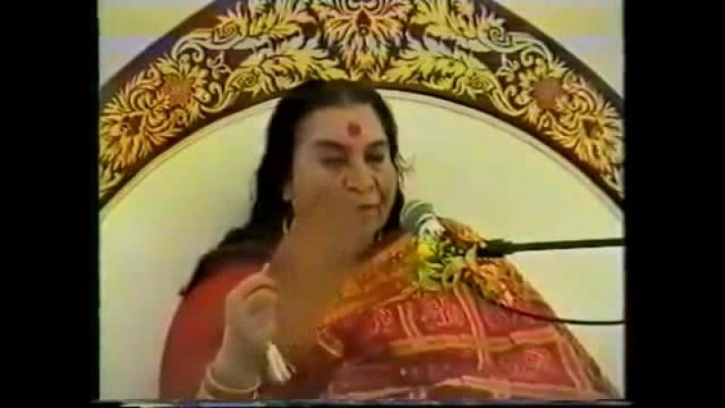 Shivaratri Puja 1996