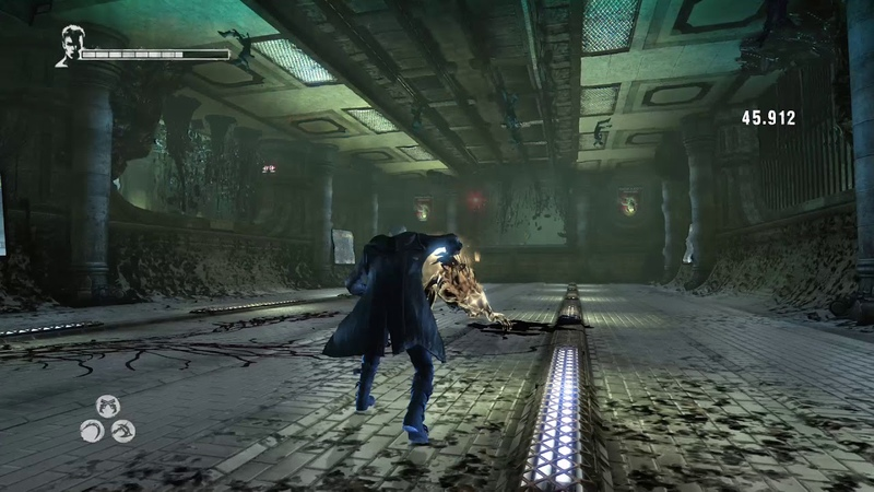 DmC Devil May Cry™ Definitive Edition i1