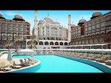 Vlog Турция Royal Taj Mahal Hotel и Green Canyon