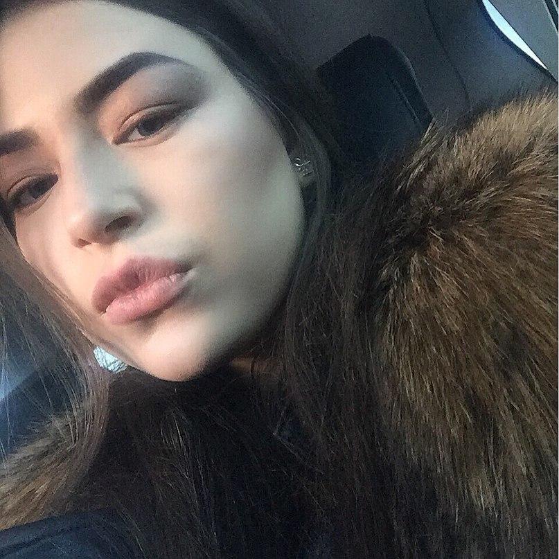 Лилиана Кондратюк   Москва