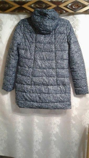 Продам курточку осень-весна. Размер 46-48. По всем вопросам в личку