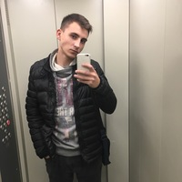 Анкета Dima Garbaleu