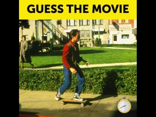 Can you guess the movie?