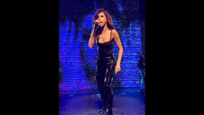 Selena Gomez Revival Tour 2016 Revival Tokyo, Japan 03 August