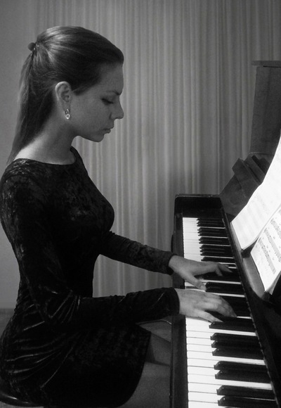 Елизавета Халитова
