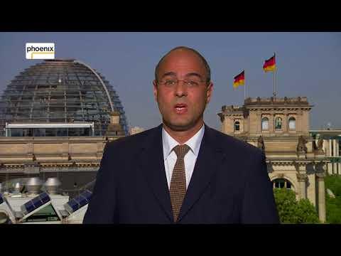 ► AfD - Peter Boehringer ist vom Moderator genervt