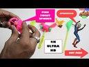 Learn colors with light Spinner Birds Finger Family Nursery Rhymes Best 4k 2018 Toysforkidsvideos