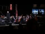 Саундтреки в исполнении симфонического оркестра - Звёздные войны (19.09.2018)