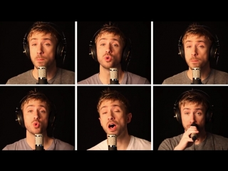 Peter Hollens - Skyrim Theme -
