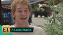 Chris Pratts First ET Interview on the Set of Everwood