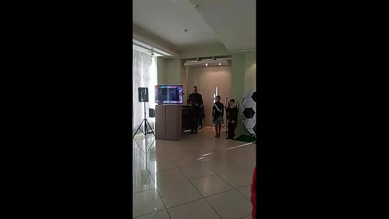 Выставка Воркутинский пьедистал