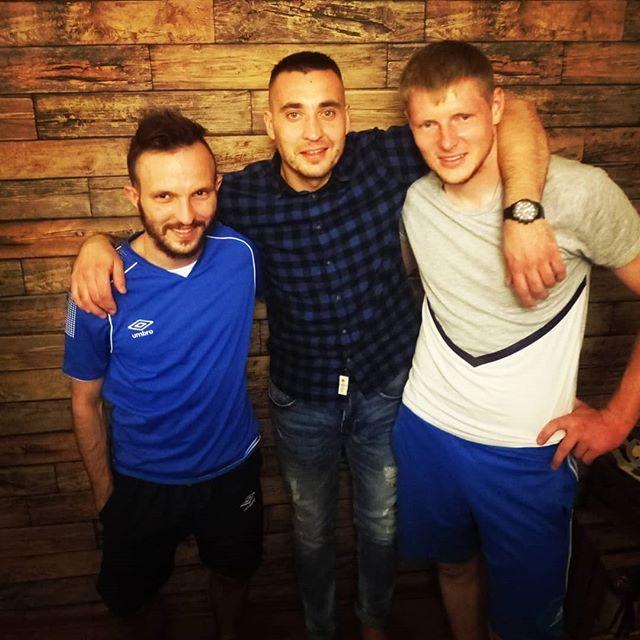Алексей Чередниченко | Новокузнецк