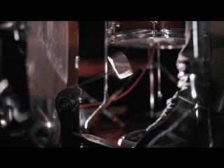 Кубинский барабанщик Reinier