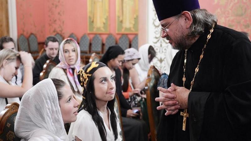 Атеистический дайджест 143. Батюшки при ВУЗах и культурно-духовные традиции