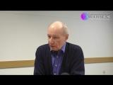 Russland, Kalter Krieg, die Kirche und Weltfrieden - Eugen Drewermann unter vier Augenl