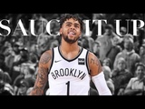 D'Angelo Russell Mix-'Sauce it Up' 2018