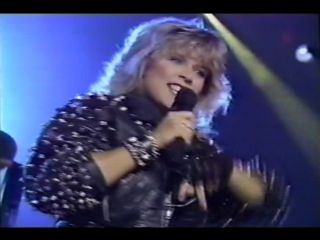 Samantha Fox - Touch Me («Solid Gold», 1986)