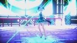 anime hard dance mmd аниме сложный танец ммд