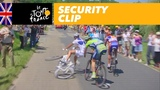 Tour de France 2018 - Riders safety is in our hands
