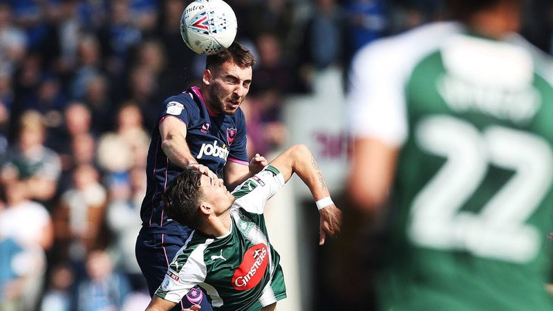 Highlights: Plymouth Argyle 0-0 Portsmouth