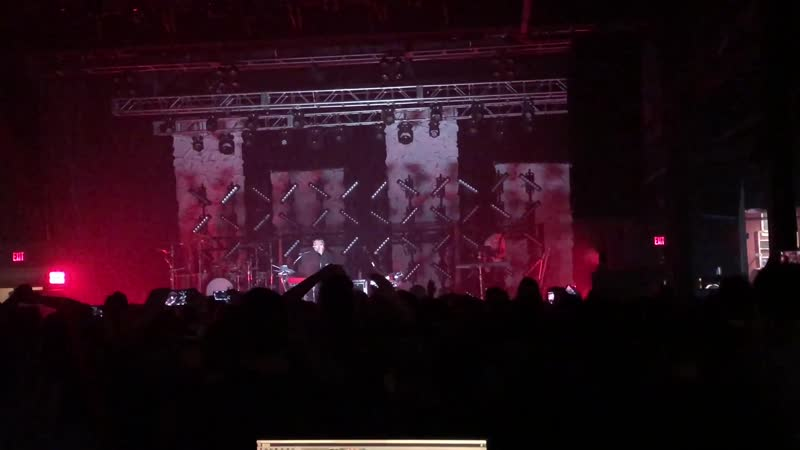 Waiting for the End_Whered You Go (Linkin Park_Fort Minor Mashup) - Mike Shinoda (Live NC 18)