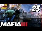 MAFIA 3 ➤ Прохождение #23 ➤ ЧЁРНЫЙ РЫНОК САУТДАУНС