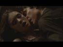 Дневники вампира - 2.01 - Сцена сцена страсти Деймона и Кетрин. Признание Кетрин. Озвучка Кубик в кубе
