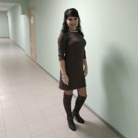 Валерия Евстифеева
