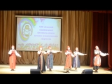 XVIII/ областной национальный фестиваль-конкурс детского художественного творчества Радуга