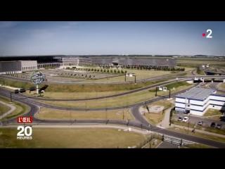VIDEO. 8 milliards et 12 ans de retard : l'aéroport qui rend fous les Allemands !