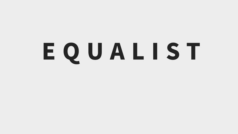 SLEEQ - EQUALIST (LYRIC VIDEO) [RFSK]