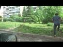 23 05 18 г отлов новой суки на стерилизацию г п Менделеево