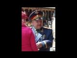 Шуточная песенка о ряженых казаках
