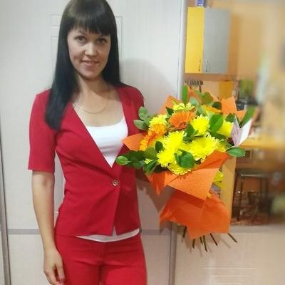 Ирина Жидкова