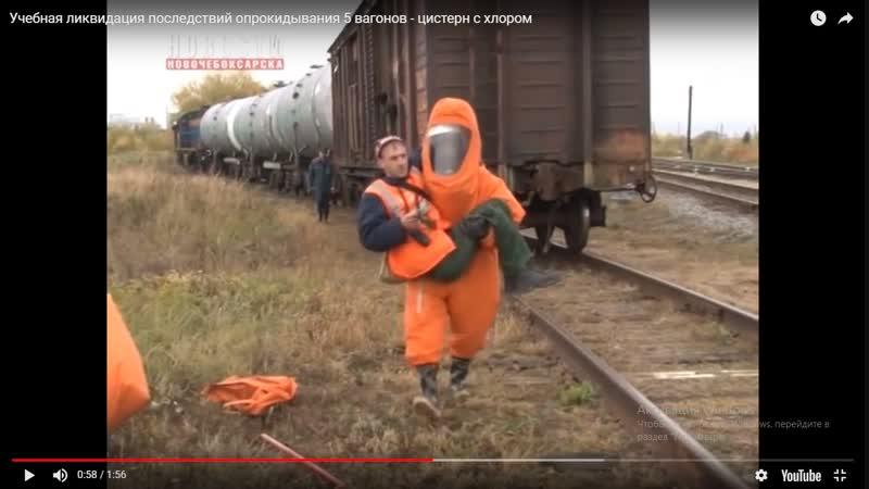 Денис Путин отравился хлором