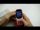 Обзор и впечатления легенды Nokia 3310 2017 С возвращением Nokia