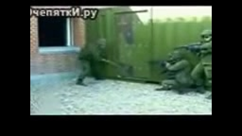 Солдатские приколы