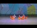 Kids dance детские танцы, дети 3-5 лет, Шоколадка, хореограф Любовь Якшова
