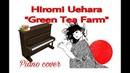 Бородатый архив играю Hiromi Uehara GREEN TEA FARM. примерно 2010-2011 год